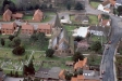 Aerial view of the Church early 90s