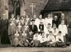 The Church Choir 1958