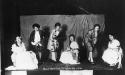The Farnsfield Players - Feb 1926
