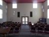 The Chapel Interior May 2013
