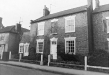 Charnwood House Main Street in 1973. Society of Friends last meeting house