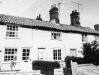 Cottages on Chapel Lane 1970s