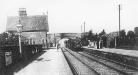 The Railway Line