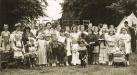 British Legion Garden Party 1950s