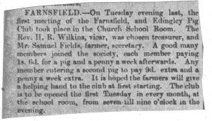 Dec 1861Mansfield Reporter