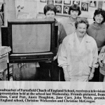 TV from Friends of Church School 1993