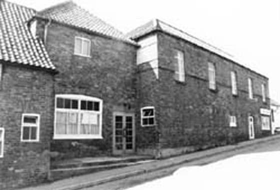 The Village Centre
