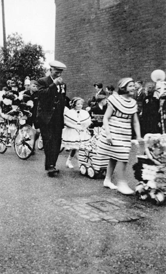 Community Celebrations 1935/1937