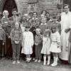 David Bartlett celebrates 25 yrs Ministry