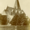 The Church in the early 1900s
