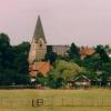 Farnsfield Church