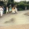 The Pram Race