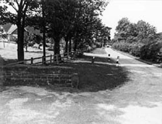 Beck Lane