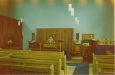 The Chapel Interior 1980