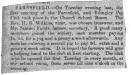 Dec 1861 Mansfield Reporter