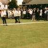 The Bowls Club opening