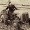 Bob Collingham Ploughing
