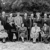 Gala committee in 1953