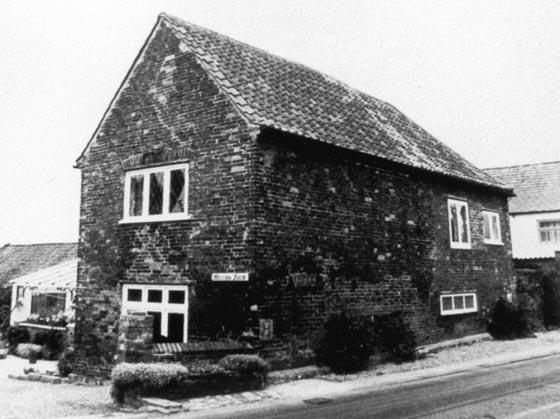 Merrin's Farm Mansfield Road