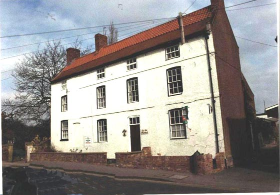 The Old Wheatsheaf  late 1990s
