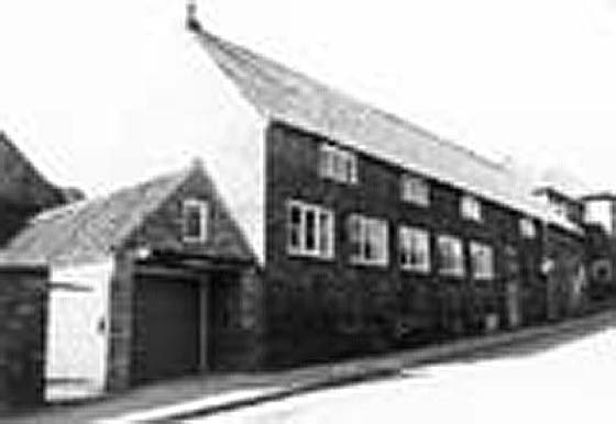 Village Centre 2000