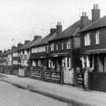 Broomfield Lane 1960s