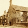 Burtleigh Cottage New Hill 1890s