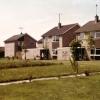 Housing off Ridgeway Close 1974