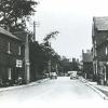Main Street 1950s