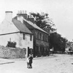 Main Street New Hill corner