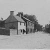 Main Street and New Hill Corner