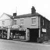 Newsagents and General Stores