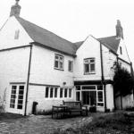 Old Manor Farm Main Street