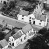 Plough and Grange Cottage 1964