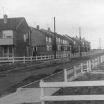 The Ridgeway.The Begining of the development