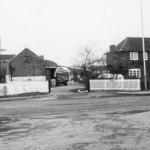 The White Post Farm 1950s