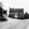 The old blacksniths later cycle shop