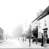 Wheatsheaf Cottage about 1900