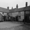 Rear New Inn Tippings Lane 1965