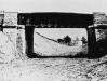 The Railway Bridge on Broomfield Lane 1900s