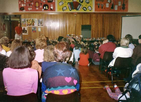 W.D.Harvest Festival 1997
