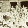 Children of the Church School 1900s