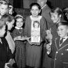 Church School Fund raising day 1963