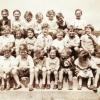 Church School Group 1942