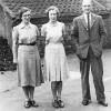 Church School Staff 1940
