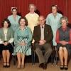 Church School Staff 1976-7