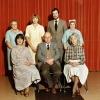 Church School Staff 1977-8