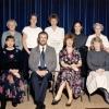 Church School Staff 1984