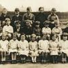 Miss Saywell's class 1935 C of E School