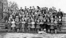 Church School Group picture 1947-8